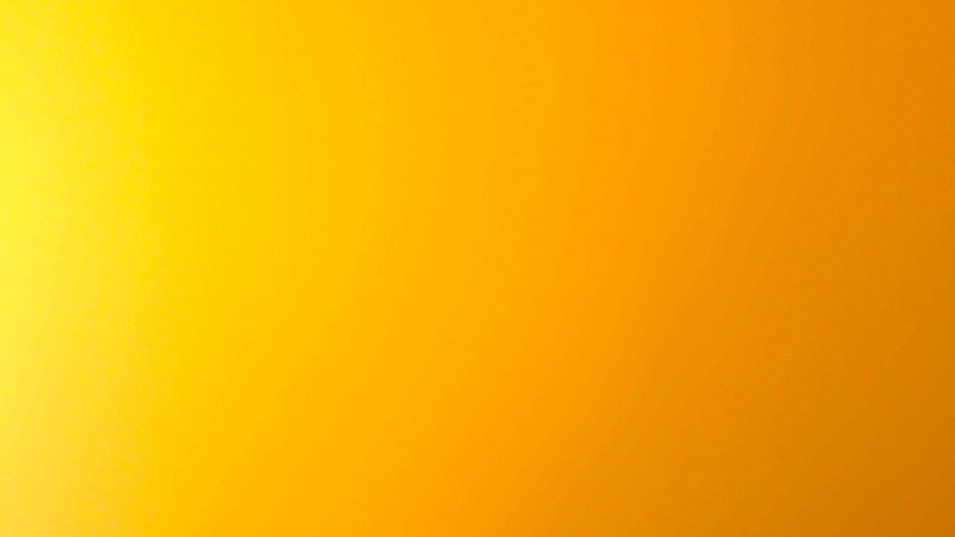 Gelber Hintergrund mit Verlauf