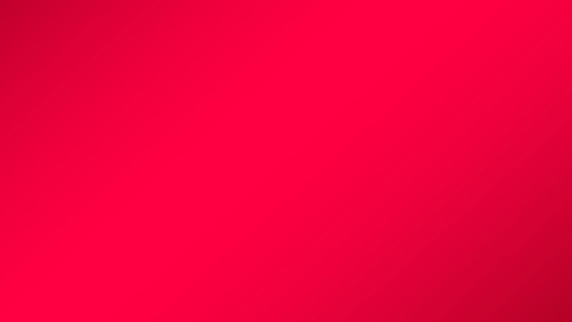 Ein roter Hintergrund mit Farbverlauf